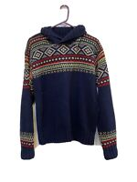 RARE Polo Ralph Lauren Men's Sweater 60% Merino Wool 26% Cashmere 4% Wool Size L