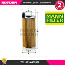 HU6004X Filtro olio Bmw-Mini (MARCA-MANN)