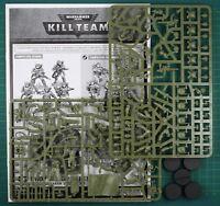 Astra Militarum Kill Team Einsatzkommando Imperator Tempestus Scions 40K 11512