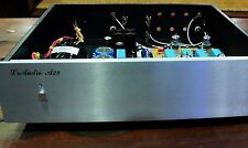 Finished LITE GA 31A MM/MC balance Tube Phono preamp /Turntable pre amplifier