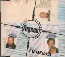 Fugees(CD Album)Fu-Gee-La-VG