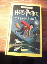 Harry Potter y la Piedra Filosofal - Salamandra