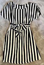 Charlie brown Size 14 Silk Blend Dress
