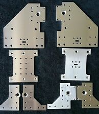 Kyo Sphinx CNC 8 Ver 2 Plate set (seen at Openbuilds)