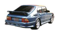 79-93 Saab 900 3DR VIP Overstock Side Skirts Body Kit!!! 103488