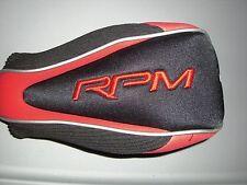 Head Cover - Adams RPM Driver Head Cover (CIMG0909)