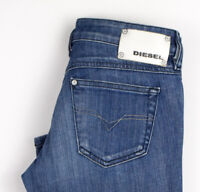 Diesel Femme Ronhary Stretch Slim Jean Taille W26 L32 AOZ1006