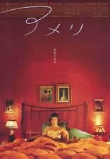 Amelie Movie Mini Promo Poster Foreign B Audrey Tautou Mathieu Kassovitz Rufus