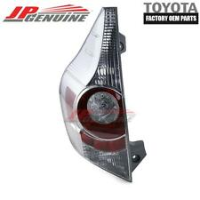 GENUINE TOYOTA 12-15 PRIUS C OEM (LH) SIDE CLEAR LED TAIL LIGHT LAMP 81561-52894