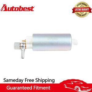 Autobest F4188 Mercedes Benz Universal Electric Fuel Pump 300E, SL Fits E8177