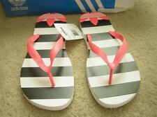 ADIDAS Women's ADISUN W Flip Flop Beach Sandals Sz 8 NIB