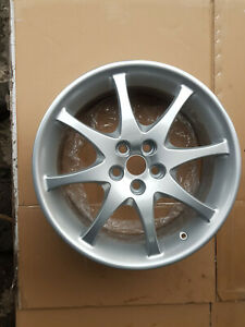 TOYOTA CELICA 1.8 TSPORT VVTL-I 99-06 ZZT231 ALLOY WHEELS SET REDURBISHED
