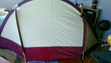 Vintage Bill Moss Olympic 3 Person Tent  4 Season Mountaineering