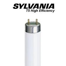 1 Sylvania Lampe fluorescente Tube 2pin 14w 865 T5 G5 550mm 2762
