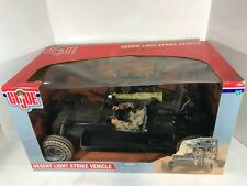 GI Joe Desert Light Strike Vehicle Dune Buggy 1/6 NIB W/ Factory Box