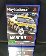 Nascar 07 - PS2 - Sony PlayStation 2 Game