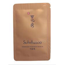 Sulwhasoo Overnight Vitalizing Mask EX (Korean Face Sleeping Pack) 10pcs (40ml)