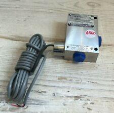 Malema Verstellbar Durchfluss Sensor Schalter, M200XS43014, M-200X-S43-014, Ex