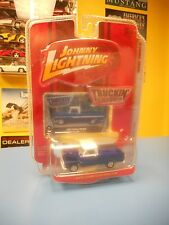 "Johnny Lightning Classic Gold R100cm Ko-motion"" Corvette. Best"