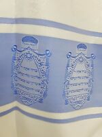 Tallit Thallit  Prayer Shawl 50X150 Silk + GIFT From Israel 100% Kosher
