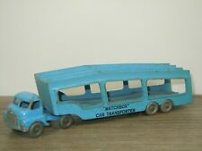 Bedford Car Transporter - Matchbox Lesney 2 England *46224