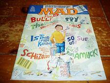 Mad Magazine # 320 July 1993 Issue