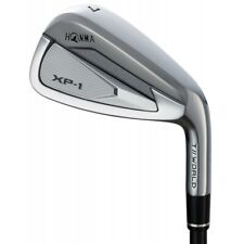 HONMA TOUR WORLD XP-1 Irons -Choose Hand, Set Makeup,Shaft and Flex
