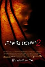Jeepers Creepers 2 (Double Sided Regular) Original Movie Poster
