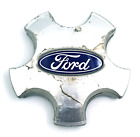 Ford Freestyle 2005-2007 Oem Machined Center Hub Cap 5f93-1a096-ac