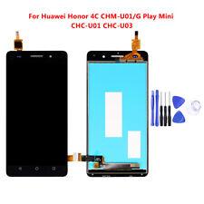 Genuine LCD Display Touch Screen Digiter For Huawei Honor 4C G Play Mini CHC-U01