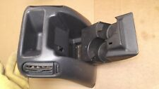 ★★1999-02 SILVERADO SIERRA OEM CENTER CONSOLE REAR CUP HOLDER SECTION BACKING