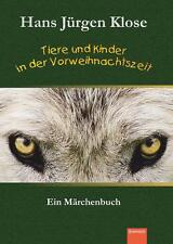 Deutsche Bücher über Tiere für junge Leser