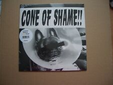 """FAITH NO MORE - CONE OF SHAME / MOTHER F**KER - 7"""" P/S GOLD VINYL - USA - NEW"""
