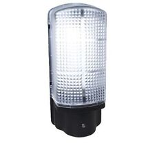 Premium LED Bulkhead Dusk Dawn Sensor Outdoor Exterior Night Security Light 6w