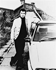 LEWIS COLLINS AS WILLIAM ANDREW PHILIP BODIE 8X10 PHOTO