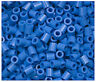 1000 Perler Light Blue Color Iron on Fuse beads NEW