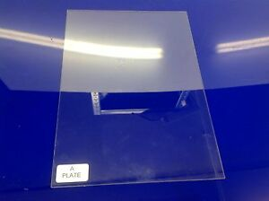 Ebosser compatible, A cutting plate embossing . A4 size , *  NEW *