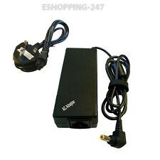Ibm Ac Adaptador Cargador Para Thinkpad T23 T30 T40 T41 T42 + Cable de alimentación H024