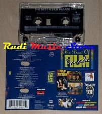 MC FILM PARADE The best of WHO BEE GEES BON JOVI  JOE COCKER ABBA cd lp dvd