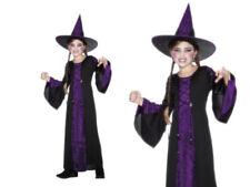 Costumi e travestimenti viola Smiffys per carnevale e teatro per bambine e ragazze dalla Spagna