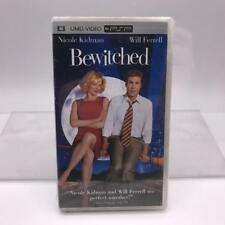 Bewitched UMD Movie Sony Playstation PSP Sealed