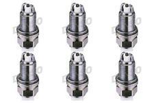 x6 Spark Plugs FOR BMW X3 E83 2.5 3.0 04->06 Petrol E83 192 231 Denso