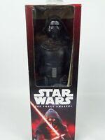 Disney Hasbro Star Wars The Force Awakens 12 inch Kylo RenToy Figure