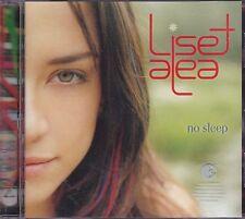 Liset Alea-No Sleep cd album