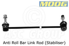 MOOG Front Axle Right - Anti Roll Bar Link Rod (Stabiliser) - KI-LS-8934