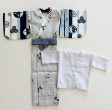 1/3 BJD SD13 60-62cm boy doll kimono #5 outfit dollfie luts ship US