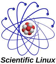 Scientific Linux 7 USB 32 64 bit Red Hat Linux Physics Experiments w/setup guide