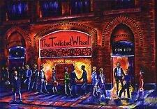 The Twisted Wheel, The Wheel, Northern Soul; Northern Soul Gifts; 3 prints