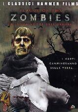 Dvd Zombies La Lunga Notte Dell'Orrore ......NUOVO