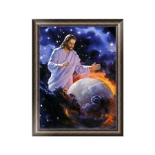5D Diamond Embroidery Religious Painting Cross Stitch Art Craft Home Decor